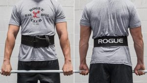 Do Lifting Belts at Gym Work