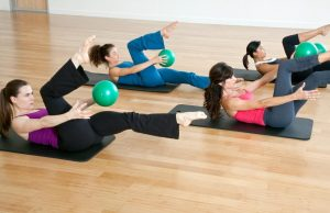 Health Benefits of Pilates