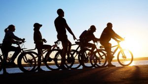A'qto cycling tours: how the journey began