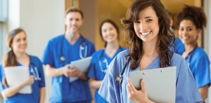 How to get qualified as a Nurse?