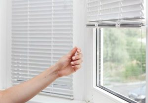 Save money on your blinds by going D.I.Y.