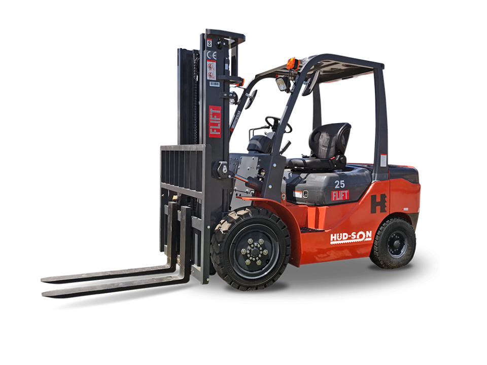 Different types of forklifts: which is best?