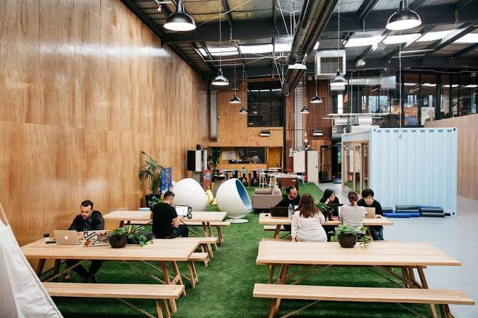 Coworking Spaces are the best for Freelancers