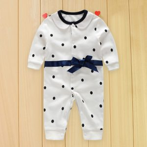 The must-have baby clothes this Spring